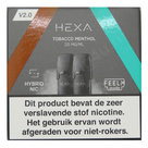Hexa V2.0 POD