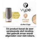 Vype vPRO ePen 3 POD Infused Vanilla