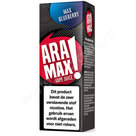 Aramax Max Blueberry