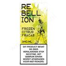 Rebellion Frozen Citrus Fracas