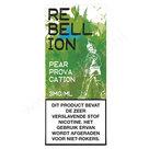 Rebellion Pear Provocation
