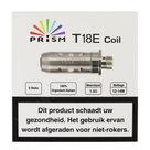 Innokin Endura T18E coils