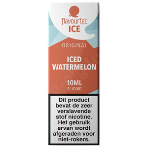 Flavourtec Iced Watermelon