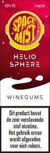 Spacemist Winegums