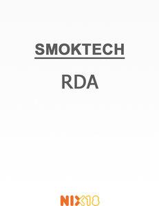 Smoktech RDA