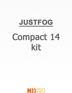 Justfog Compact 14 Kit 1500mah