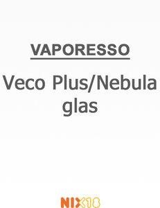 Vaporesso Veco Plus / Nebula glas