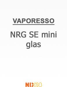 Vaporesso NRG SE mini glas