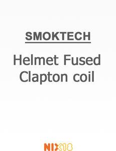 SMOK Helmet Fused Clapton coil