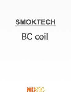 Smoktech BC coil