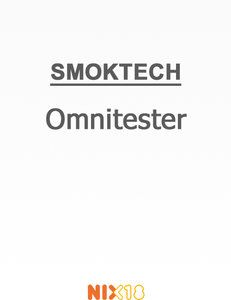 Smoktech Omnitester