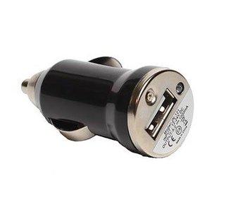 Auto USB adapter