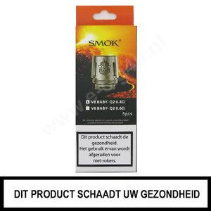 Smok TFV8 Baby coil Q2