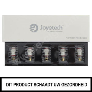 Joyetech Ego One CL-Ni / CL-Ti coils