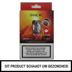 Smok TFV mini V2 coil