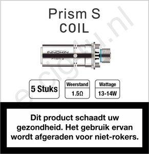 Innokin Prism T20-S coils