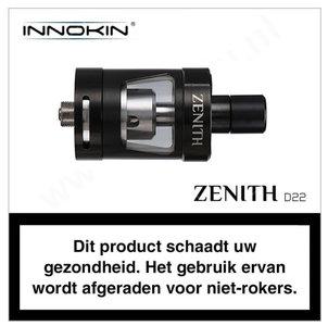 Innokin Zenith D22 clearomizer