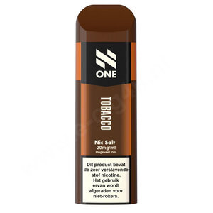 N-One Disposable Tobacco
