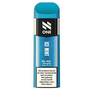 N-One Disposable Ice Mint