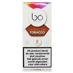 Bo Cap American Tobacco