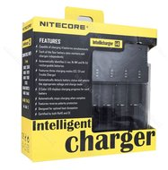 Nitecore-Intellicharger-i4