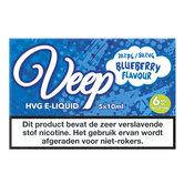 Veep Blueberry