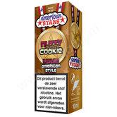 American-Stars-Nutty-Buddy-Cookie
