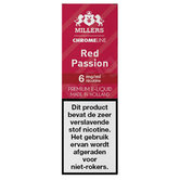 Millers Chrome Red Passion