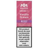 Millers Chrome Vanilla Dream
