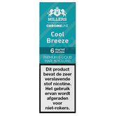 Millers Chrome Cool Breeze